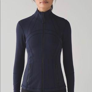 Nwt lululemon define jacket 8
